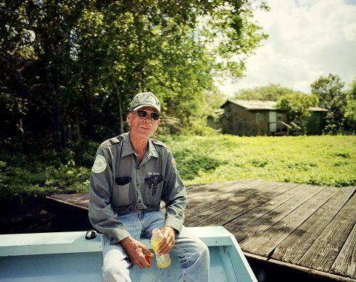 Rick, Cooperstown, Florida