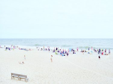 Nauset Beach, Cape Cod, Massachusetts