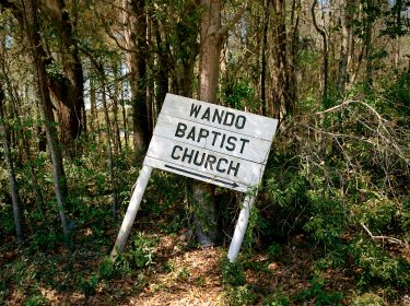 wando baptist church