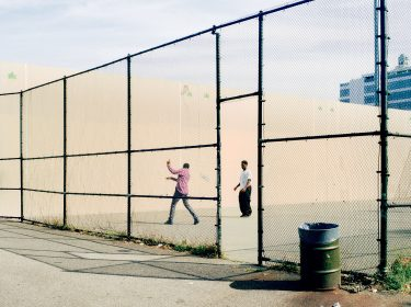 Handball, Brooklyn, New York