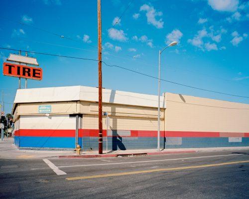 Tires, Canoga Park, CA