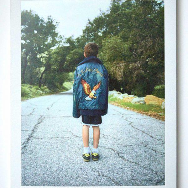 Eric Thompson: Nearest Neighbor; Photo Book, Contemporary Art Book 2018