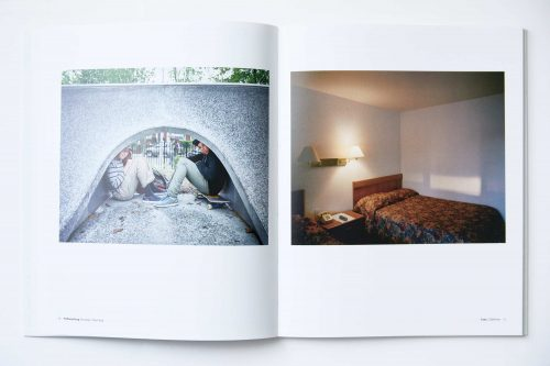Eric Thompson: Nearest Neighbor; Photo Book, Contemporary Art Book 2018