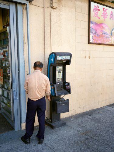 Chinatown, Los Angeles ©eric thompson
