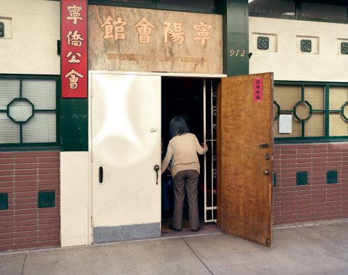 Chinatown, Los Angeles ©eric thompson